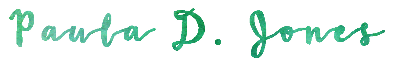 Dallas freelance writer signature