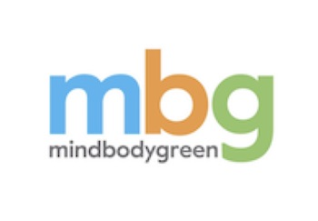 freelance health and wellness writer Mind Body Green sample